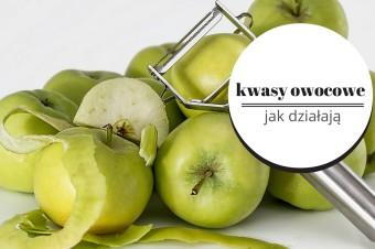 Kwasy owocowe