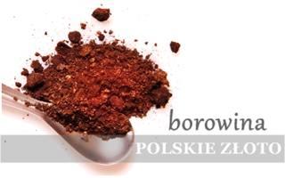 BOROWINA polskie złoto