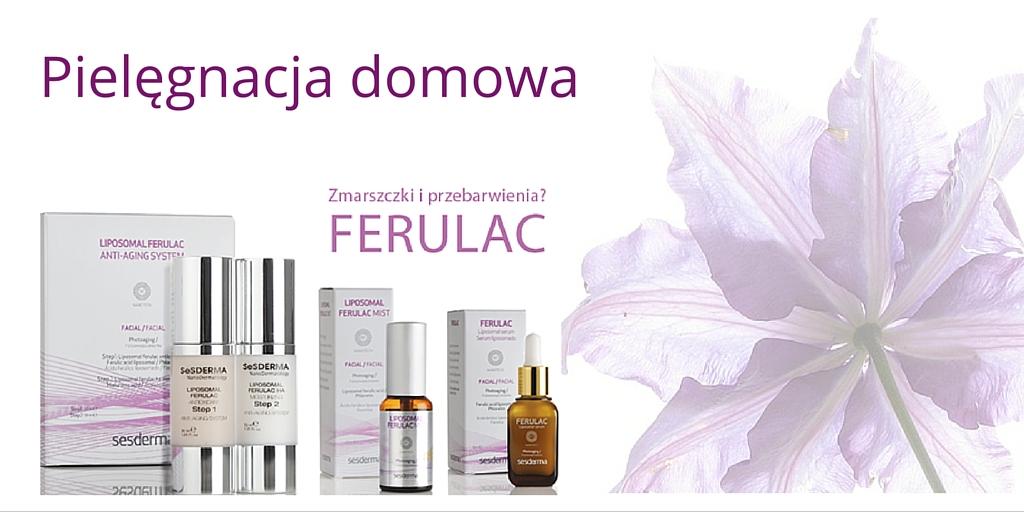 kwas ferulowy kosmetyki