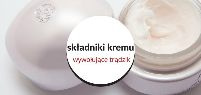Jakie kosmetyki mogą szkodzić skórze trądzikowej?
